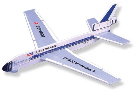 Transport DC-10